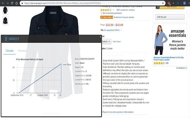 Dpriceit Free Price Tracker