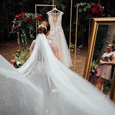 Wedding photographer Aleksandr Bobkov (bobkov). Photo of 15.10.2018