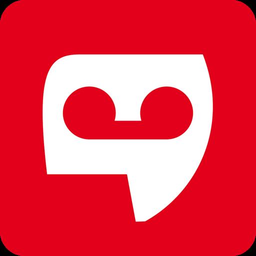 SFR Répondeur + Icon