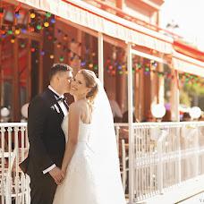 Wedding photographer Valeria Cool (ValeriaCool). Photo of 24.10.2017