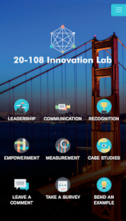 NCHRP-108 Innovation Lab- screenshot thumbnail