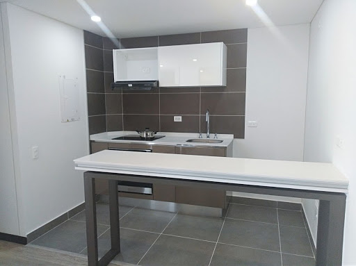Apartaestudio en Arriendo - Bogota, Chapinero 642-4311