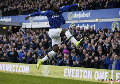 Lukaku trapt Everton naar overtuigende zege, Mignolet flatert bij Liverpool
