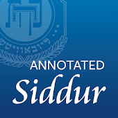 Siddur Tehillat Hashem – Annotated Edition