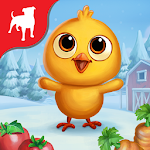 FarmVille 2: Country Escape 14.1.4993 (Unlimited Keys)