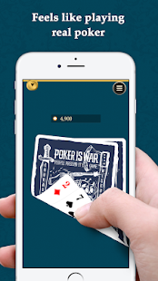 Pokerrrr2 - Poker with Buddies- screenshot thumbnail