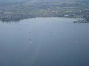 Photo: The shore of the Lake Constance http://www.swiss-flight.net