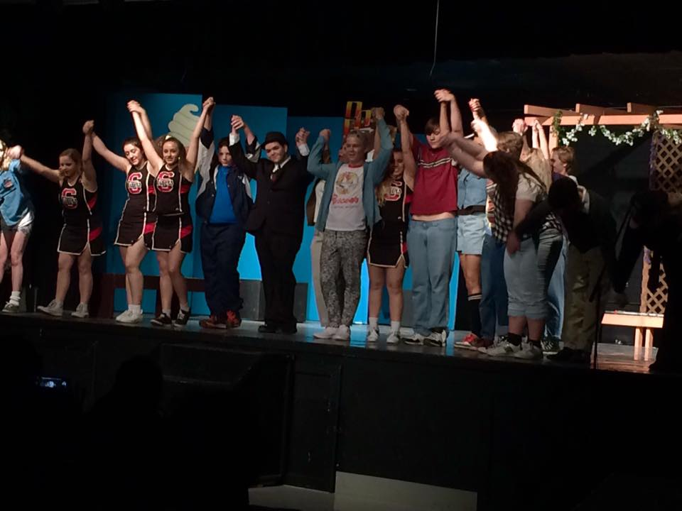 Student Blog: Ranking Theatre Productions I Did in High School by How Much I Enjoyed the Experience