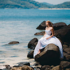 Wedding photographer Elena Kazachenko (Omen). Photo of 27.05.2015