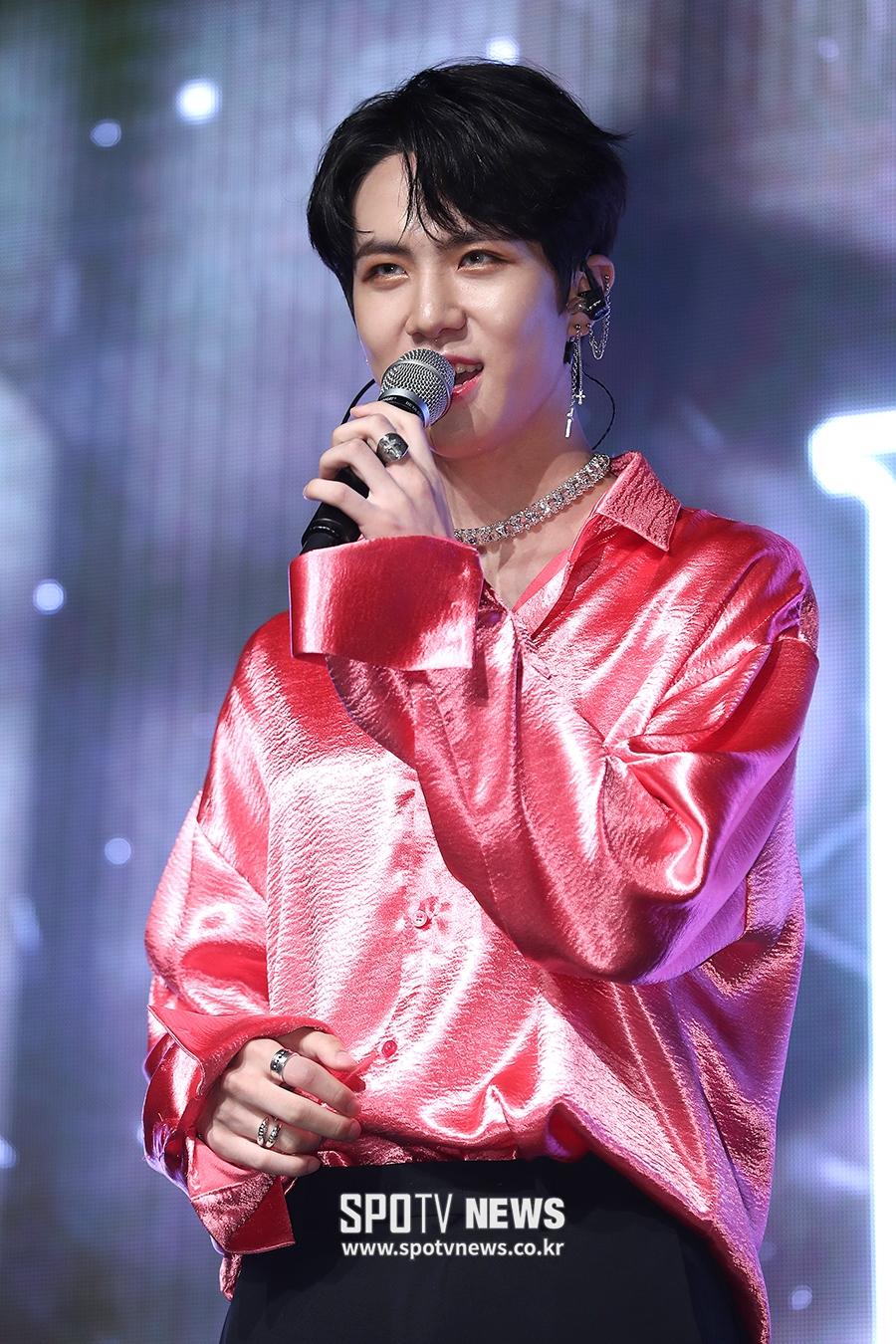 korean music festival 2018 kim dong han