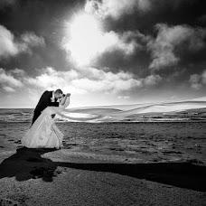 Wedding photographer Edvardas Maceika (maceika). Photo of 05.12.2016