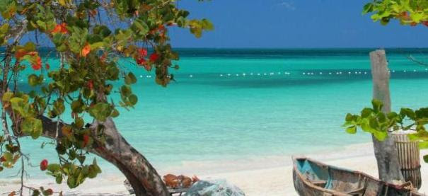 Férias na Jamaica