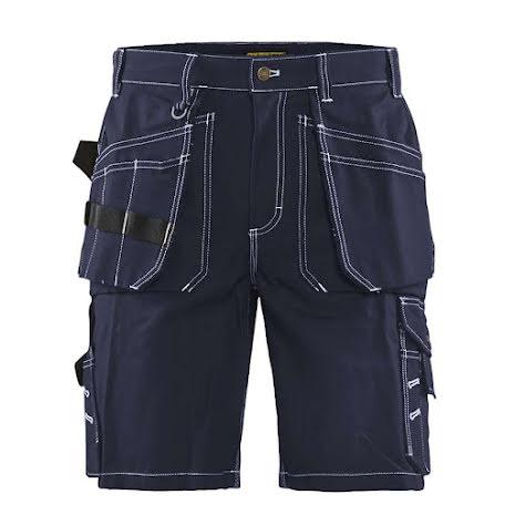 Shorts Blåkläder marin