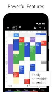 Business Calendar 2 Agenda, Planner & Organizer Pro 2.37.7 2