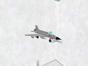 A2艦上攻撃機 B1型