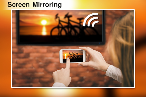 Screen Mirroring screenshot 4