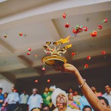 Fotógrafo de bodas Siddharth Sharma (totalsid). Foto del 17.08.2017