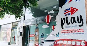 Su centro ubicado en la Avenida Pedro Muñoz Seca, número 84, en Aguadulce.