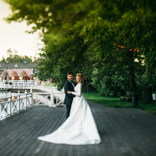Wedding photographer Evgeniya Glyanec (EvgeniyaGlyanec). Photo of 06.07.2016