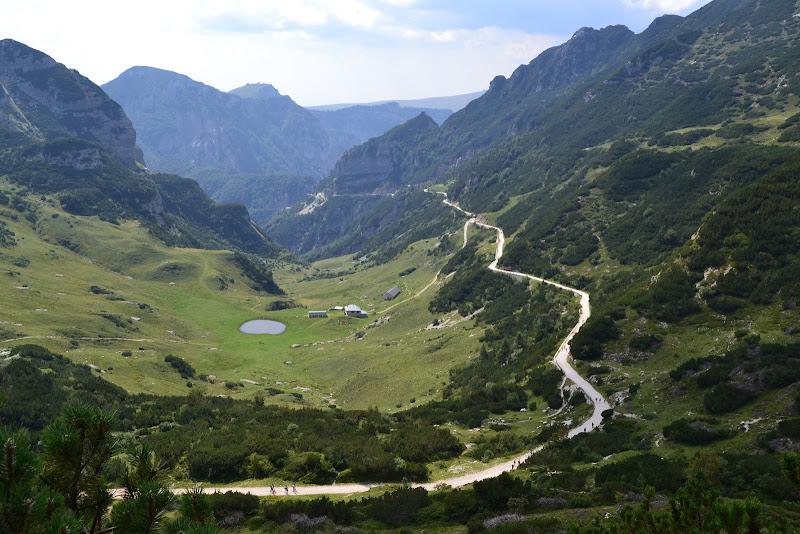 Sentiero di montagna di paolo_ross