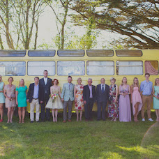 Wedding photographer Hannah Millard (millard). Photo of 23.01.2014