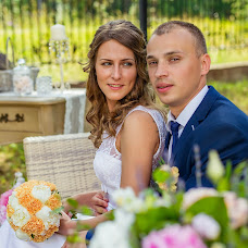 Wedding photographer Anna Gizulya (Gizulya). Photo of 09.07.2015