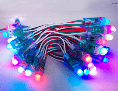 Led Vietnic - Led full color UCS1903
