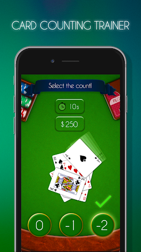 Blackjack! u2660ufe0f Free Black Jack 21 1.5.3 screenshots 6