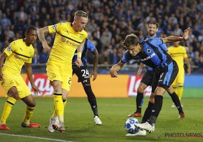 Un joueur de Dortmund pour concurrencer Lukebakio