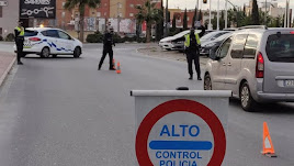 Los cierres perimetrales vuelven a algunos municipios, 35 en Almería.