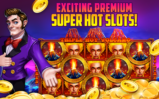 Real Casino - Free Vegas Casino Slot Machines apkpoly screenshots 10