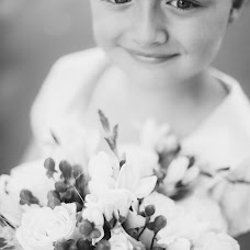 Wedding photographer Irina Oborina (Irga). Photo of 06.10.2014