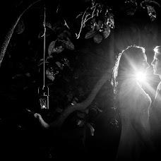 Wedding photographer Mario Caponera (caponera). Photo of 01.07.2016