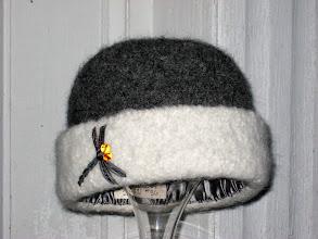 Photo: 2012 Hat #036