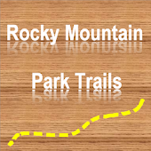 Trails of Rocky Mountain NP