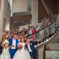 Wedding photographer Roman Abramov (abramovr). Photo of 13.08.2016