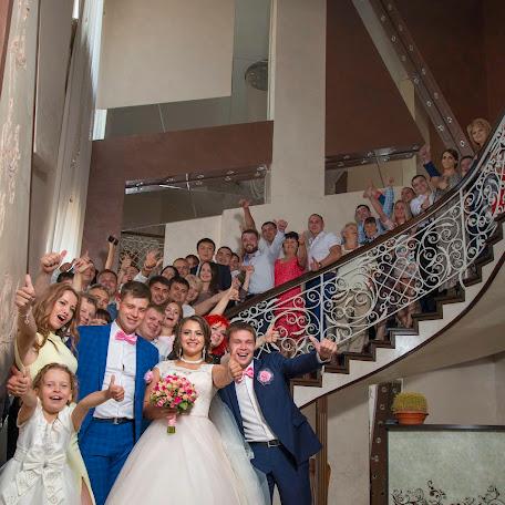 Свадебный фотограф Роман Абрамов (abramovr). Фотография от 13.08.2016