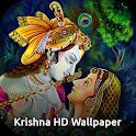 Krishna Wallpaper : Lord Krishna icon