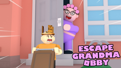 escape de la abuelita roblox new escape grandma s house obby Escape Grandma S House Roblox Obby Walkthrough Apk By Akovlev9 Wikiapk Com