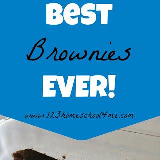 Best Brownie Recipe Ever Recipe