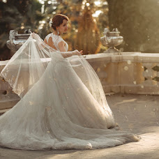 Wedding photographer Andrey Basargin (basargin). Photo of 05.02.2017