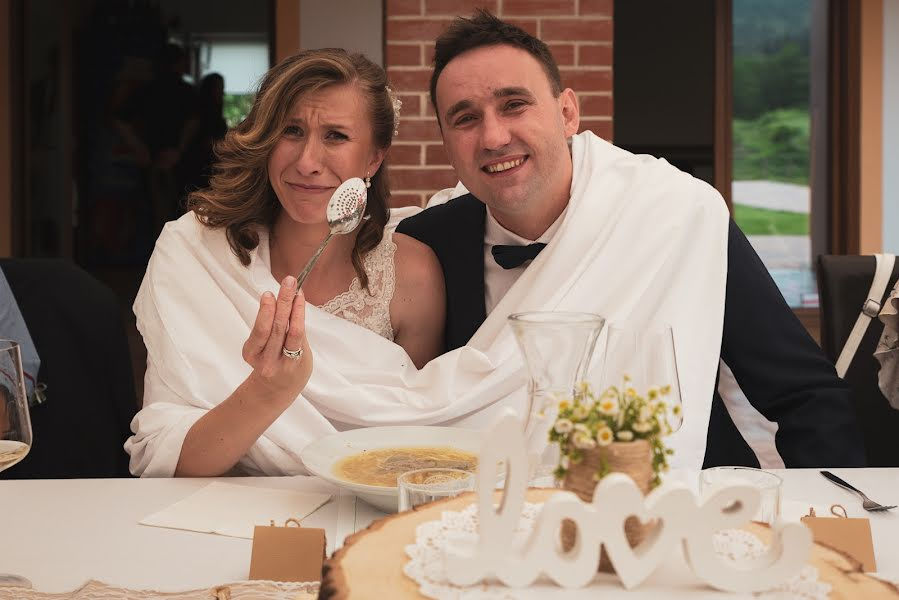 Wedding photographer Jan Liška (janliska). Photo of 12.03.2019