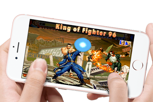 免費下載街機APP|King of Fighter 96 app開箱文|APP開箱王