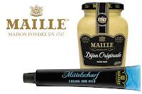Angebot für Maille Gewinnspiel im Supermarkt - Maille