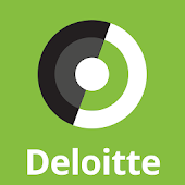 Driven by Deloitte