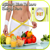 Military Diet For Weight Lose