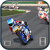 Unduh Real Motogp Racing World Racing 2018 Gratis