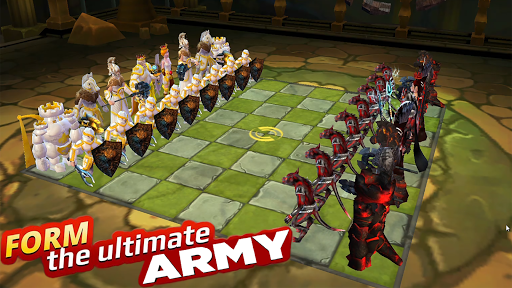 Warfare Chess  {cheat|hack|gameplay|apk mod|resources generator} 3