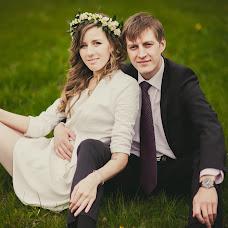 Wedding photographer Ekaterina Urumbaeva (junyanv). Photo of 07.06.2013