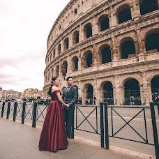 Wedding photographer Kirill Danilov (Danki). Photo of 14.05.2018